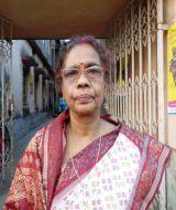 Reba Bhatacharya