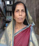 Saira Begum