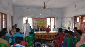 2.Advocacy through Religious Leader (Pulse Polio Prog).